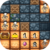 Dungeon Sweeper game