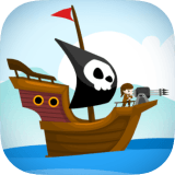 Pirate Hunter game