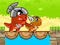 Dino Meat Hunt Extra game