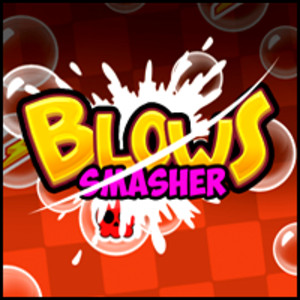 Blows Smasher game