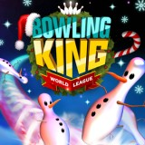 Bowling King World League game