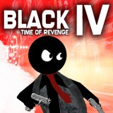 Black IV Time of Revenge