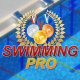 Swimming Pro game
