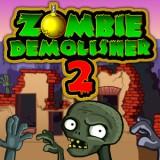 Zombie Demolisher 2 game
