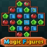 Magic Figures game
