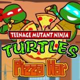 Ninja Turtles Pizza Wars