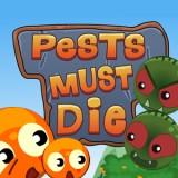 Pests Must Die
