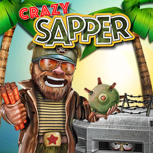 Crazy Sapper game