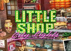 Little Shop 3 City Lights game