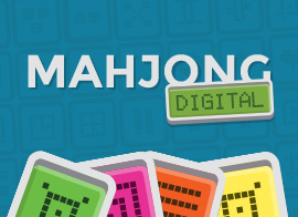 Mahjong Digital game