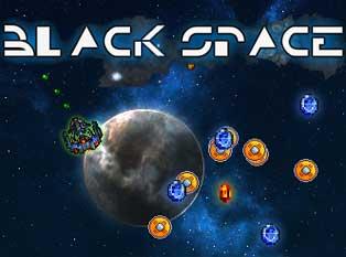 Black Space game