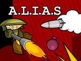 A.l.i.a.s game