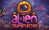 Alien Transporter game