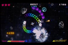 AsteroidX game