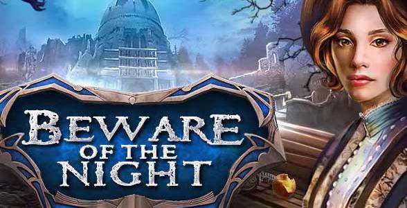 Beware of the Night game