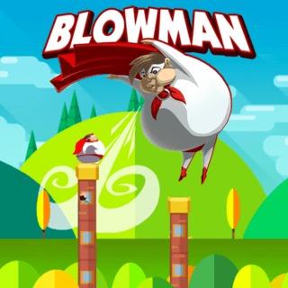Blowman game