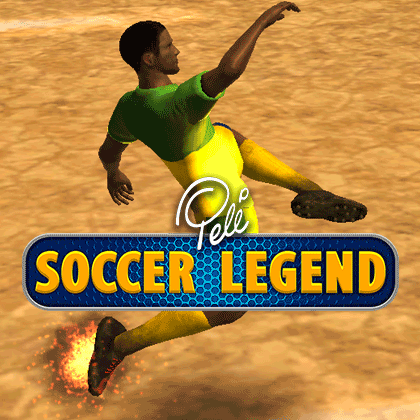 Pelé: Soccer Legend game