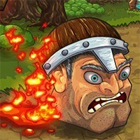 Brave Heads game