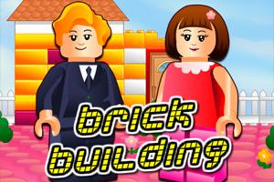 Brick Building game