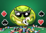 Bullfrog Poker game