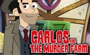 Carlos and the Murder Farm game
