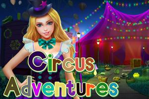 Circus Adventures game
