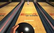 Club 300 Bowling game