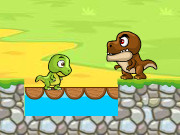 Dino Meat Hunt 3 Extra game