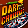 Dart Challenge game