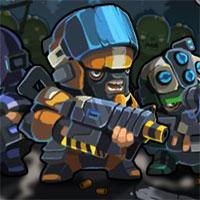 Elite Squad 2 game