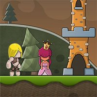 Flying Castle game