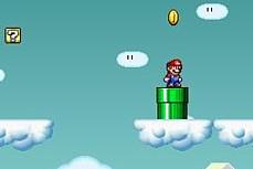 Free Super Mario Bros game