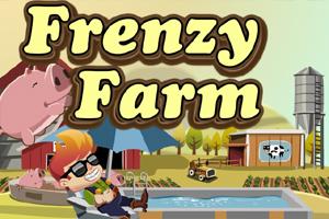 Frenzy Farm game
