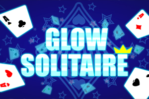 Glow Solitaire game