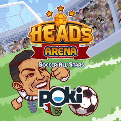 Heads Arena Soccer All Stars game