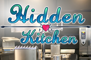 Hidden Kitchen game