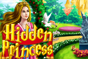 Hidden Princess game