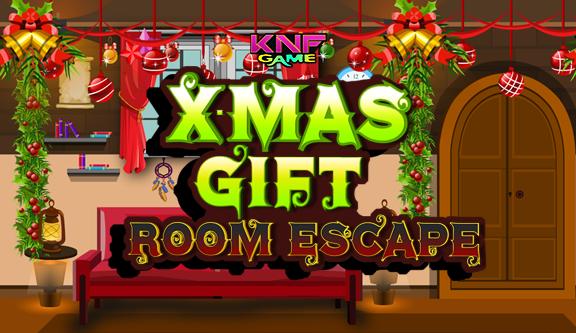 X-mas Gift Room Escape