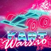 Kartwars.io game