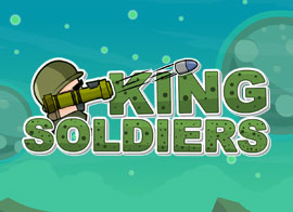 King Soldiers game