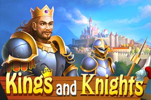 Kings and Knights game
