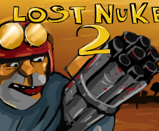 Lost Nuke 2 game