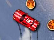 Mario Drift Smash