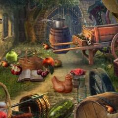 McGees Farm game