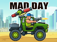Mad Day