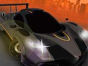 Race Car City Driving Sim game