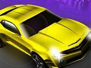 Sports Car City Driving Sim game