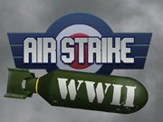 Air Strike WW2 game
