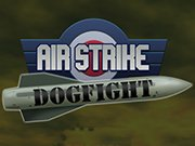 Air Strike Dog Fight game