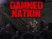 Damned Nation game